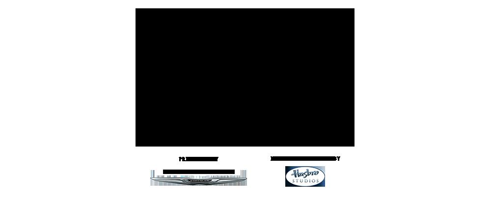 John Varvatos Logo White