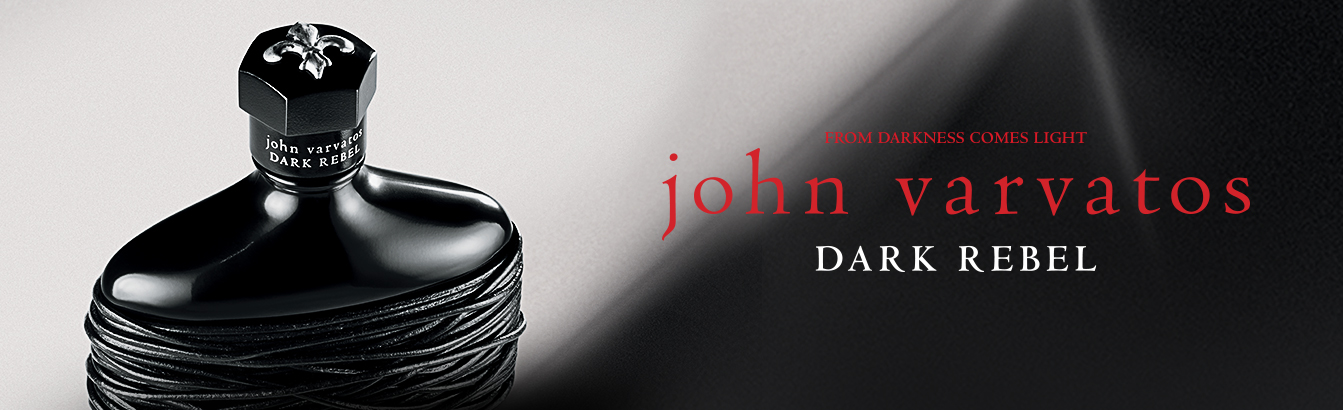 Dark Rebel Cologne by John Varvatos