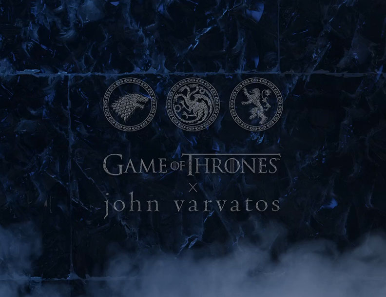 8e38378ee66 john varvatos Collection · Shop Collections Star Usa · Shop Collections  Bootleg · Game Of Thrones