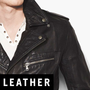 Shop Leather