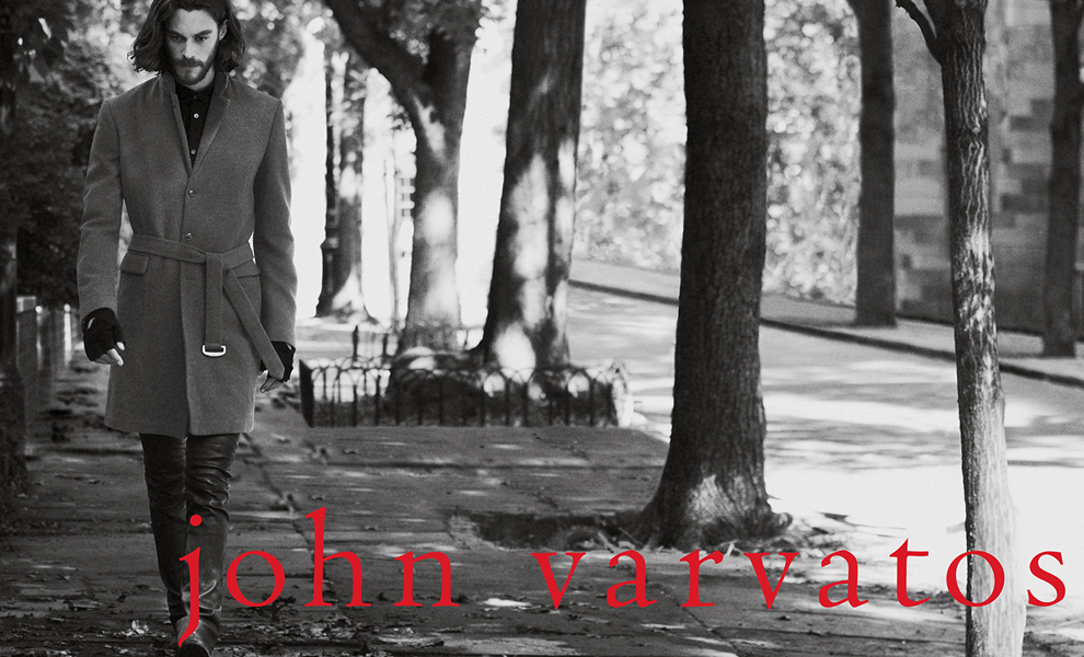 Fall 2015 Collection | John Varvatos
