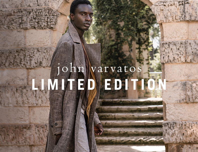 Shop Collections Limited Edition
