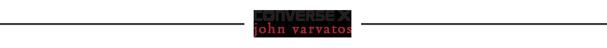 Converse by John Varvatos