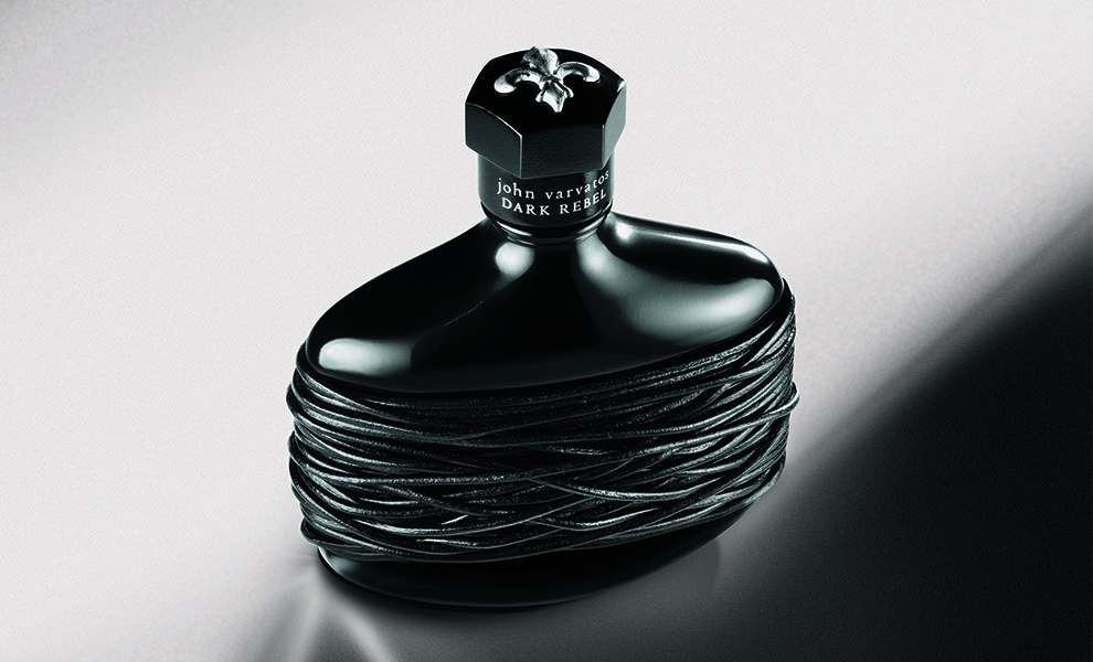 Dark Rebel Cologne | John Varvatos