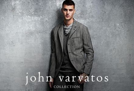 John Varvatos Collection