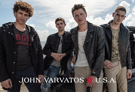 363b9bbf9c6 John Varvatos Star USA