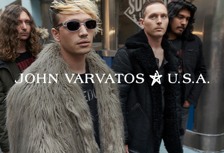 John Varvatos Star USA